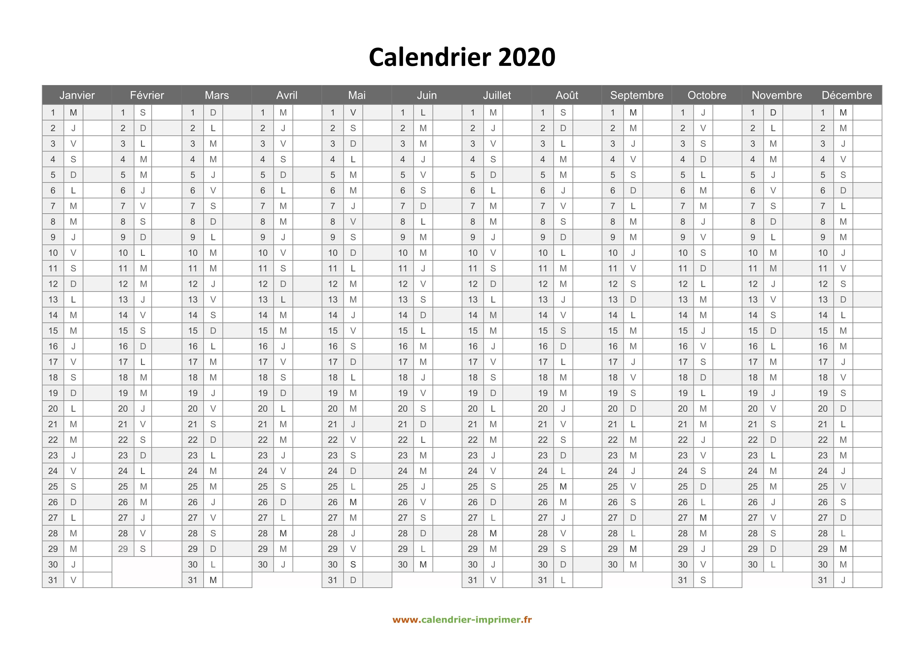 calendrier-annuel-2020-vierge